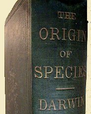Charles Darwin (The Origin of Species)